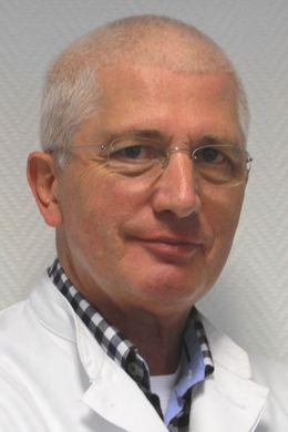 Ulrich Hegener